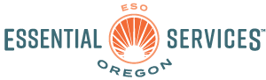 Essential Services Oregon Logo